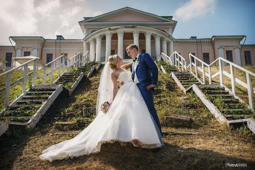 Алина и Максим - фото 3526291 Свадебный стилист- визажист Макарова Алёна