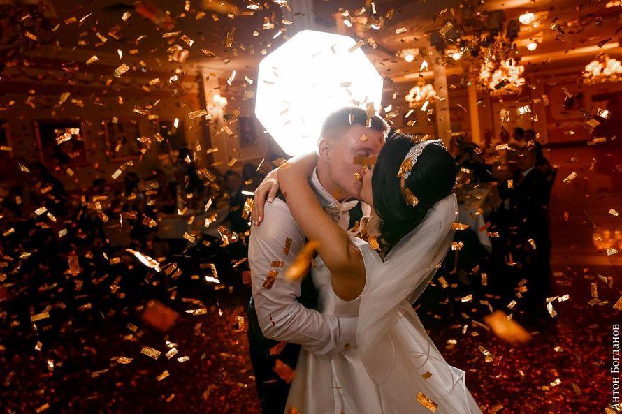 Эффекты для Вашей свадьбы. Подарите себе сказку.  8 910 210 42 63 - фото 12136666 Студия эффектов WowShow