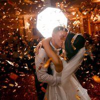 Эффекты для Вашей свадьбы. Подарите себе сказку.  8 910 210 42 63