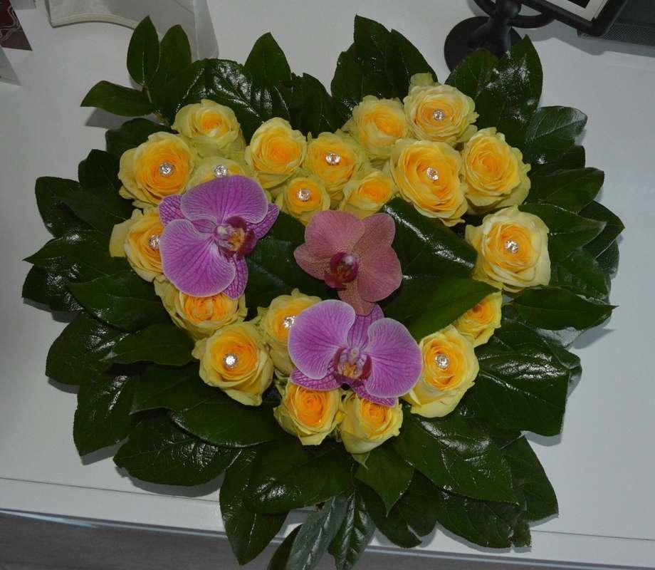 Фото 3533093 в коллекции  - Свадебный флорист-декоратор Кристина Щеглова