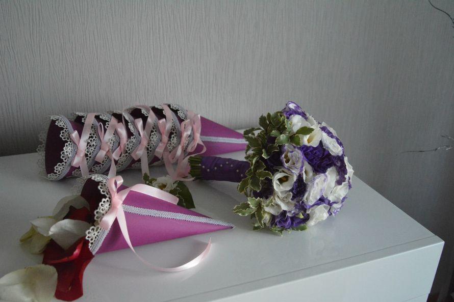 Фото 3533115 в коллекции  - Свадебный флорист-декоратор Кристина Щеглова
