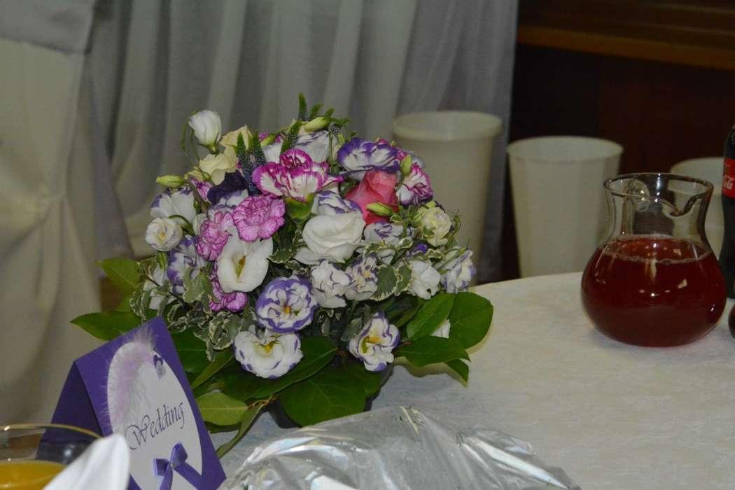 Фото 3533121 в коллекции  - Свадебный флорист-декоратор Кристина Щеглова