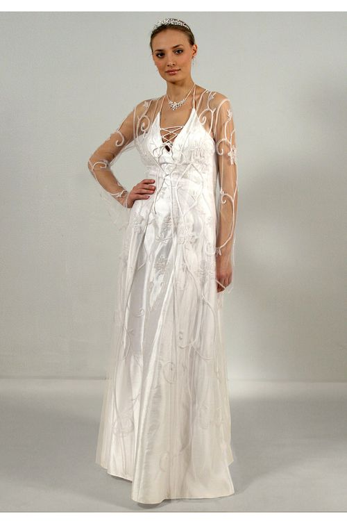 Платье невесты Стиль Этно (восток)