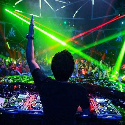 Услуги DJ
