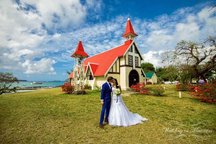 Фото 11545700 в коллекции Портфолио - Wedding-in-Mauritius - организация свадеб