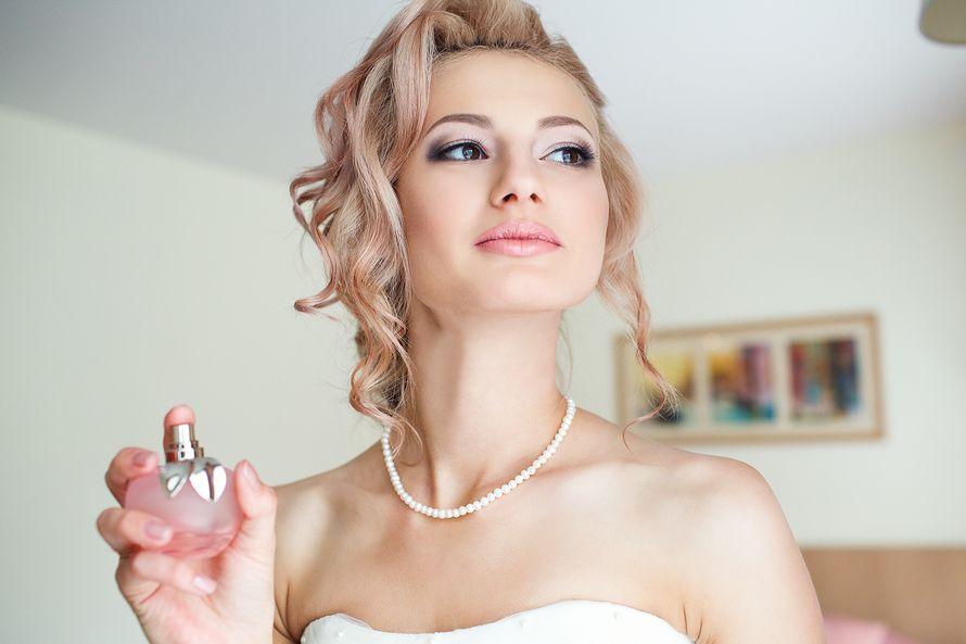 Фотограф невеста
