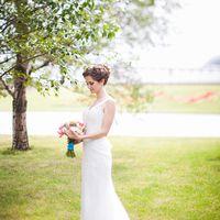 Весенняя свадьба Кати и Виталия
