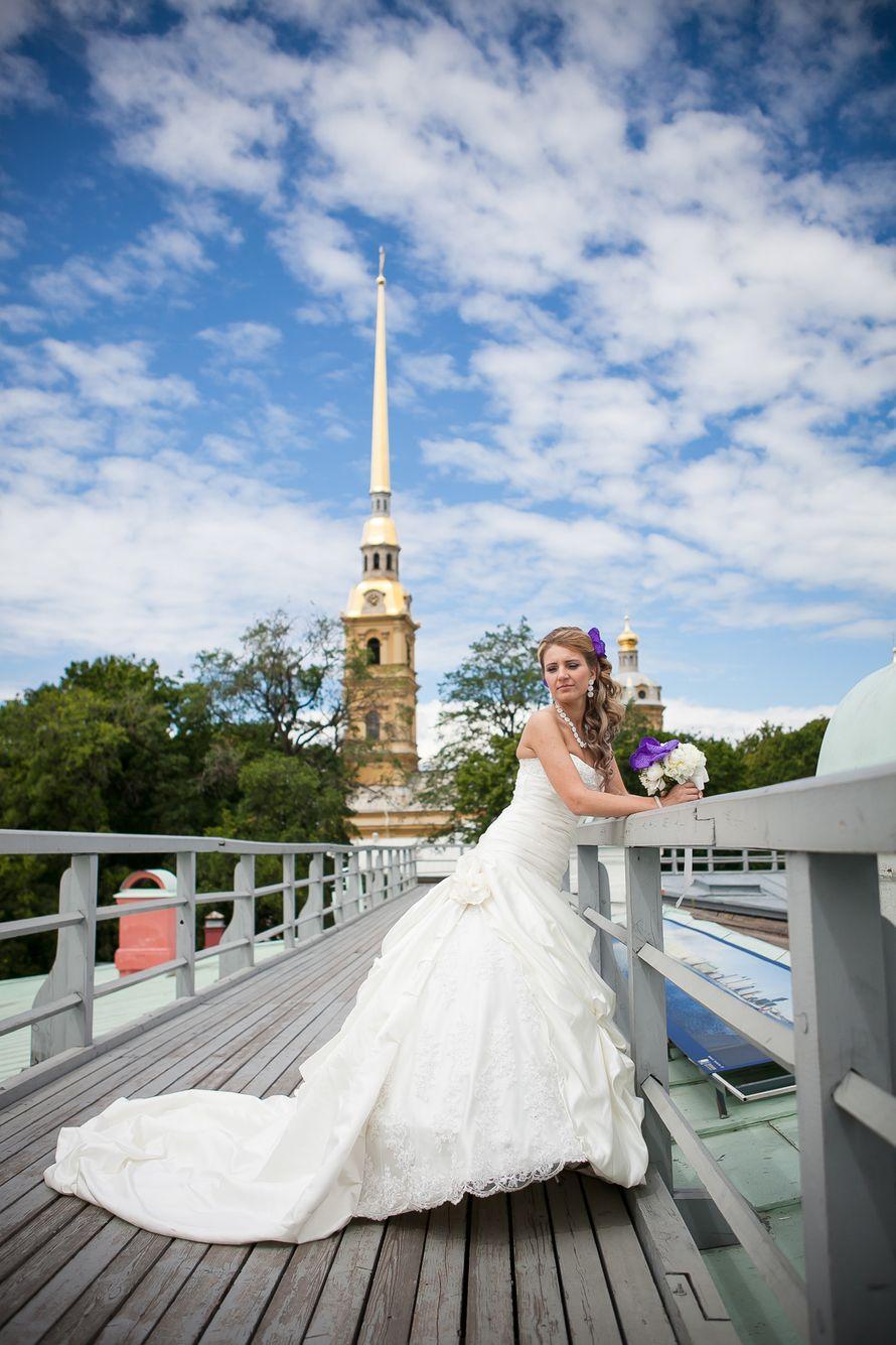 Идеи для свадебного фото спб
