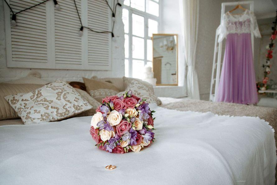 Фото 15886496 в коллекции Портфолио - Свадебное агентство Marry Bride