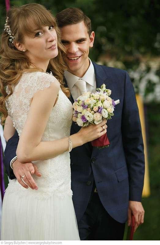 Фотограф Сергей Булычев - фото 15886534 Свадебное агентство Marry Bride