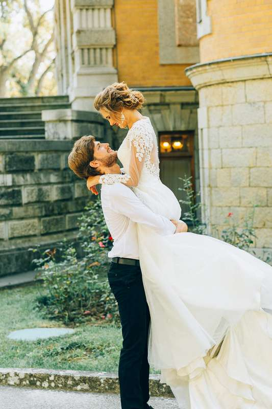 Фото 15886836 в коллекции Портфолио - Свадебное агентство Marry Bride