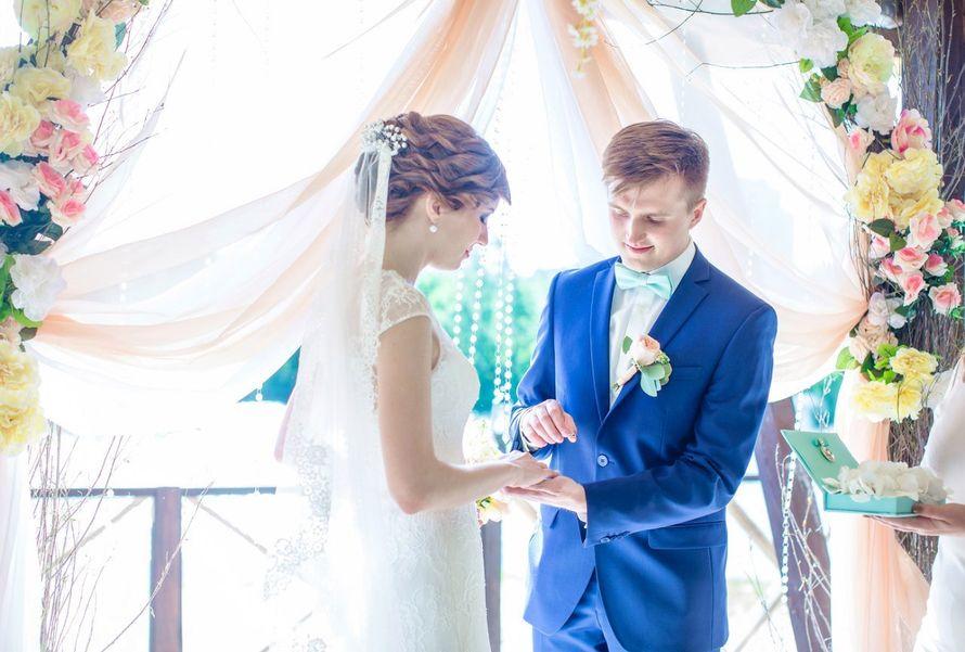 Фото 15887086 в коллекции Портфолио - Свадебное агентство Marry Bride