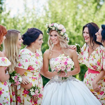 Распорядитель + координатор свадьбы