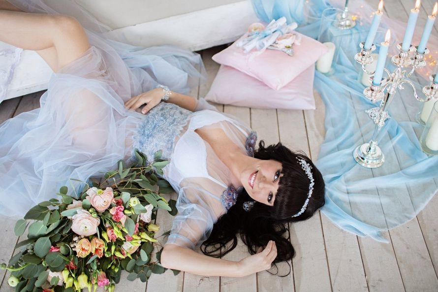 Фото 17977638 в коллекции Портфолио - Свадебное агентство Marry Bride