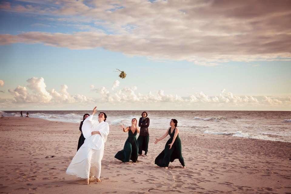 Подружки невесты - фото 12274892 Творческая мастерская DekoLu - оформление