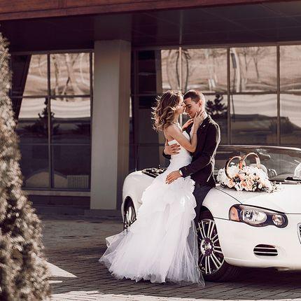 Аренда Chrysler Sebring кабриолет