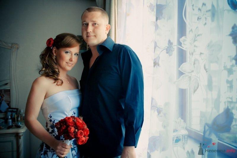Фото 43143 в коллекции 20.08.2009 Наша свадьба - jenya