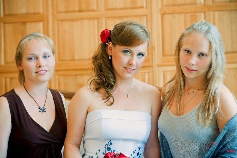 Фото 43148 в коллекции 20.08.2009 Наша свадьба - jenya