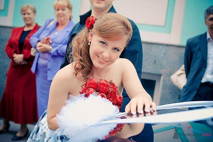 Фото 43155 в коллекции 20.08.2009 Наша свадьба - jenya