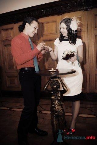 Фото 45560 в коллекции свадебные) - Sonya