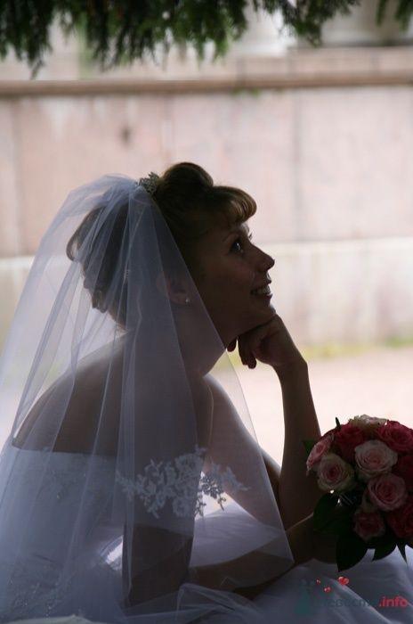 Фото 32986 в коллекции Свадьба   Паши и Маши - Marat Yakhin