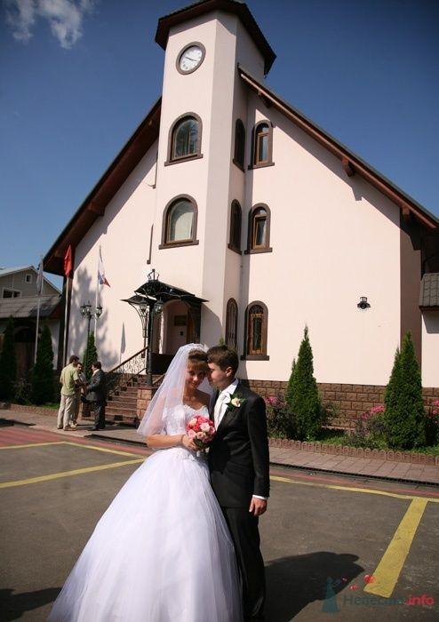 Фото 33001 в коллекции Свадьба   Паши и Маши - Marat Yakhin
