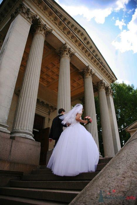 Фото 33013 в коллекции Свадьба   Паши и Маши - Marat Yakhin