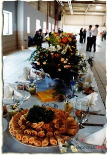 Фото 18271 в коллекции Свадьбы, вечеринки, торжества - Гарсон