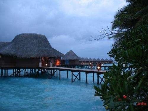 Фото 39742 в коллекции Медовый месяц на Мальдивах - Kitana