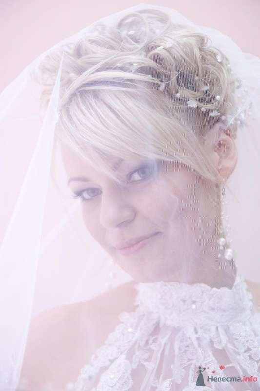 Фото 59575 в коллекции Наша свадьба Антон и Юлия - KiSa>)
