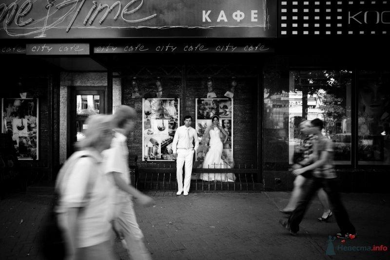 """Фото 49457 в коллекции Wedding или """"Скажи """"Пока"""" своей свободе, Крошка!"""" - Свадебные аксессуары by Оксана Karamelnaya"""