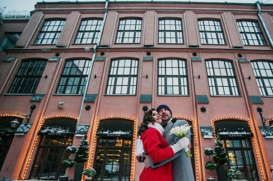 Фото 3867435 в коллекции Портфолио - Организация свадьбы To Wedding Help
