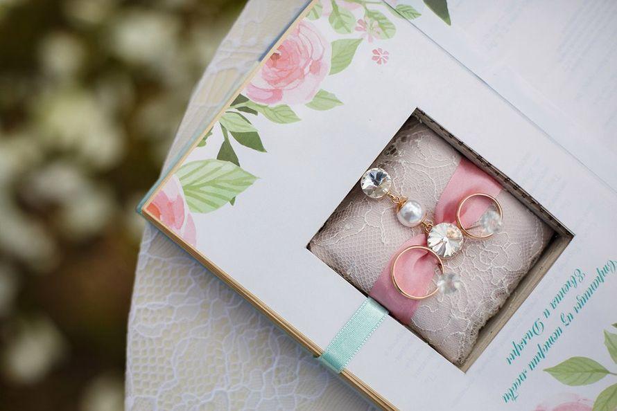 Фото 9323646 в коллекции Свадьба Жени И Дили - Свадебное агентство Давай поженимся
