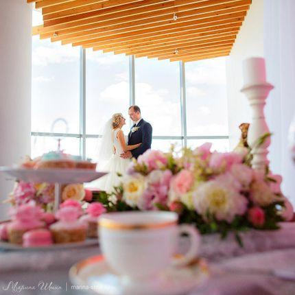 Координирование свадьбы