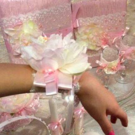 Браслет для подружек невесты