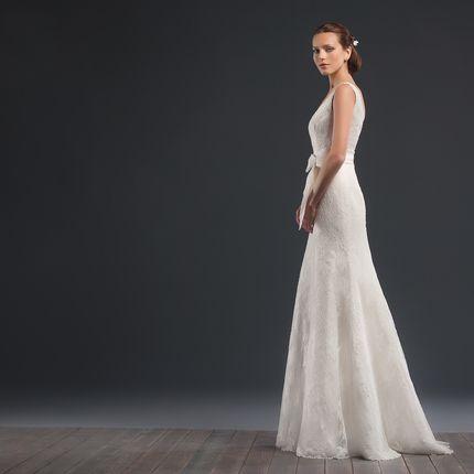 Свадебное платье Dayana