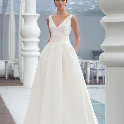 Свадебное платье Pelagea