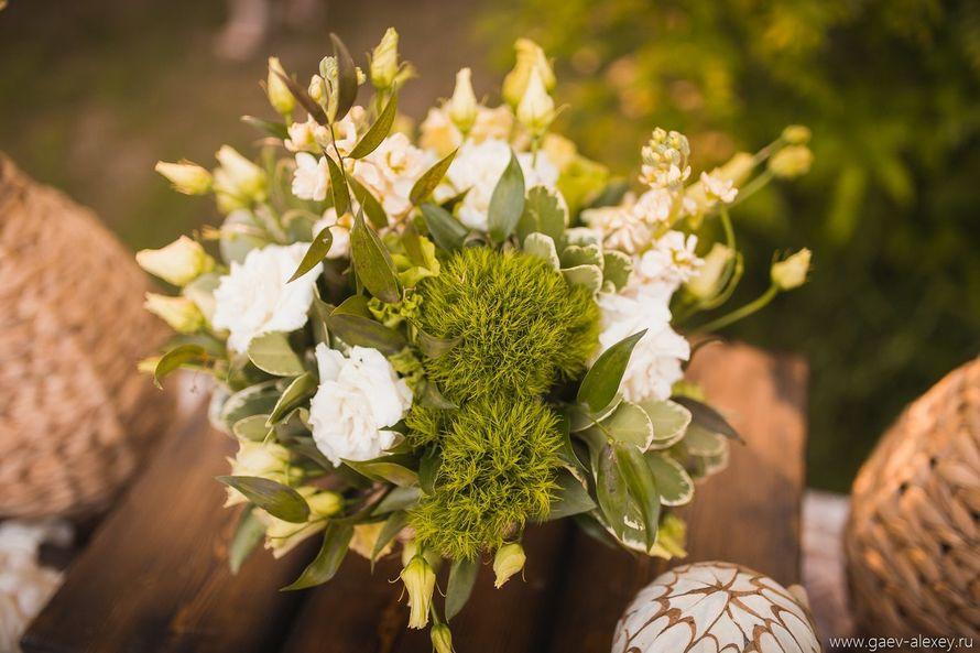 Фото 13045224 в коллекции Зеленый сад - Студия декора by Ksenya Pobeda