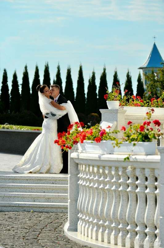 Напевно саме так одружувались принцеси!) - фото 3646389 MK Studio photo and design