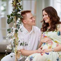 Фотосессия беременных 1 час
