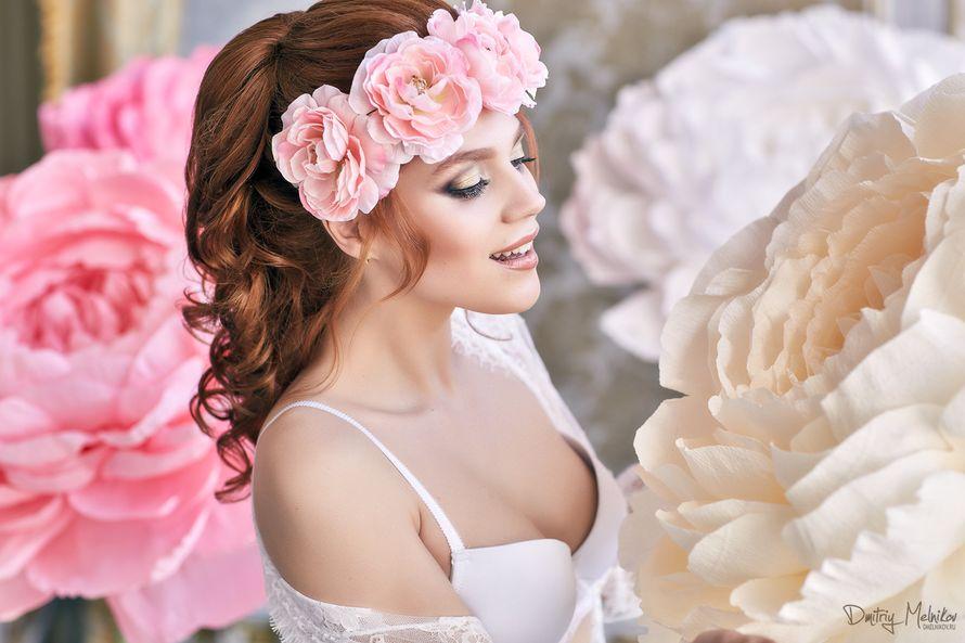 Фото 14863442 в коллекции Утро невесты - Фотограф Дмитрий Мельников