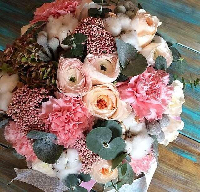 Фото 3665607 в коллекции  - Ателье цветов FlowersMaslik