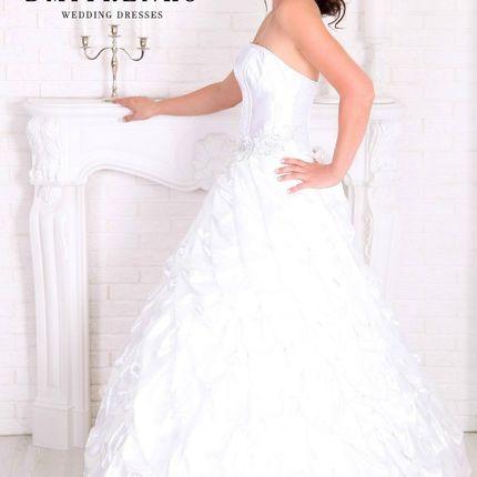Свадебное платье, 011606