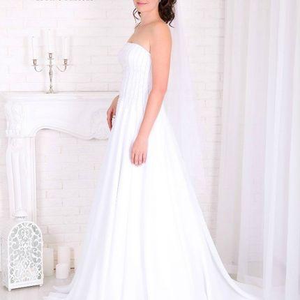 Свадебное платье, 011609