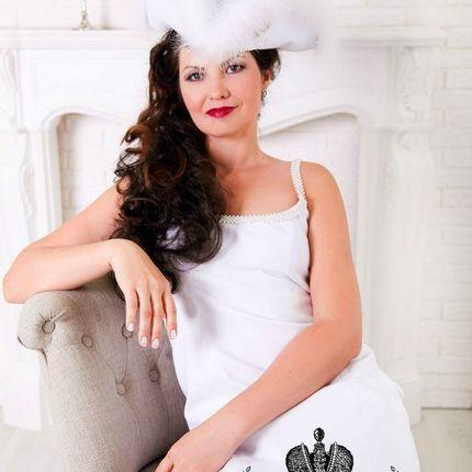 Свадебное платье - модель 011601