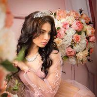 Будуарное платье 6000р Фотограф Ирина Живица