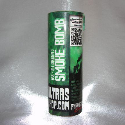 Цветной дым Smoke bomb (JFS–2)