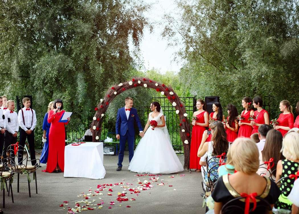 """Фото 3684075 в коллекции Портфолио - """"ШарЛайк"""" - оформление свадеб"""