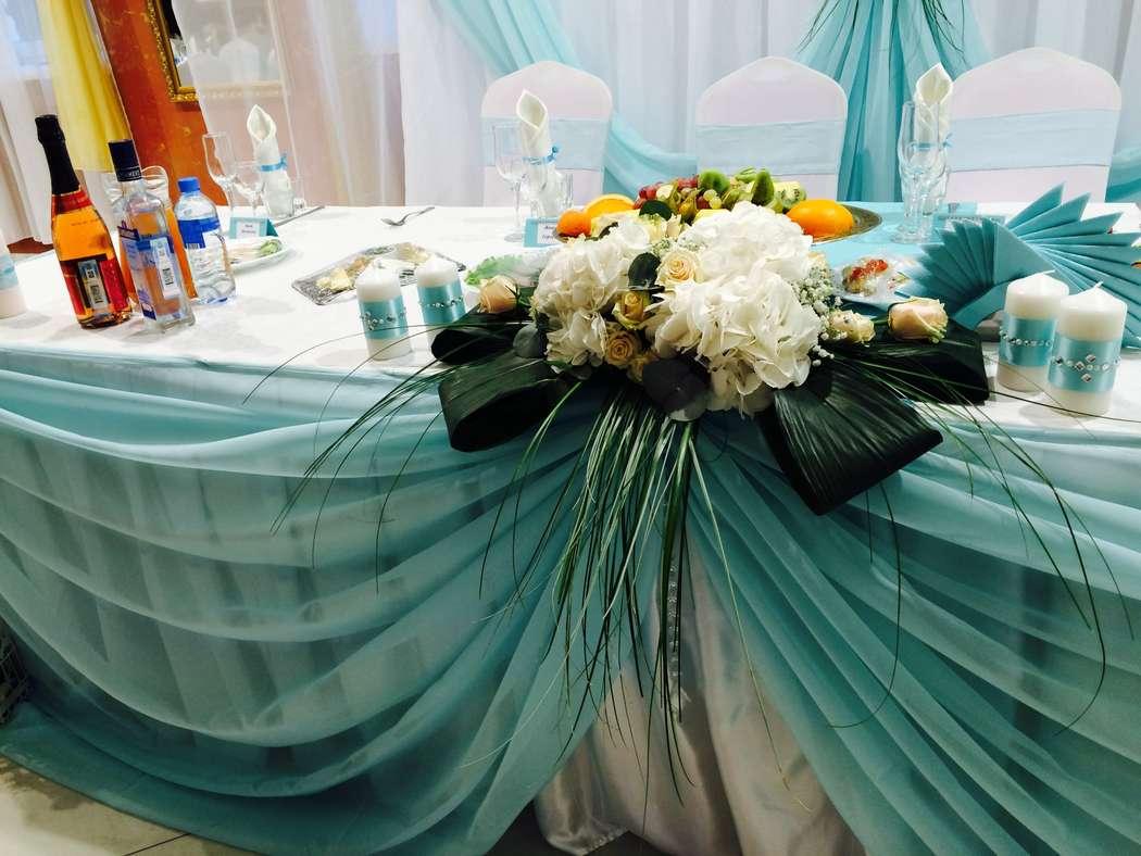 """Фото 7390886 в коллекции Портфолио - """"ШарЛайк"""" - оформление свадеб"""