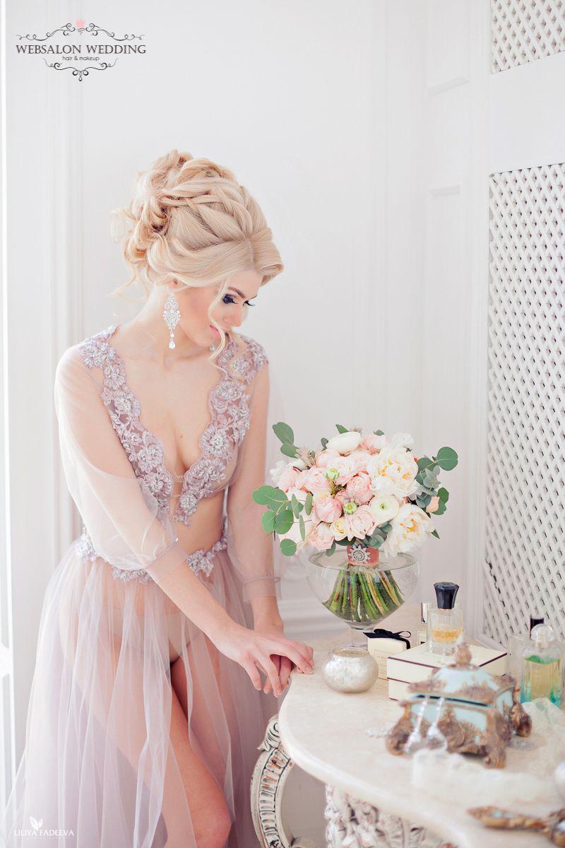 Будуарное платье невесты своими руками мастер класс 82
